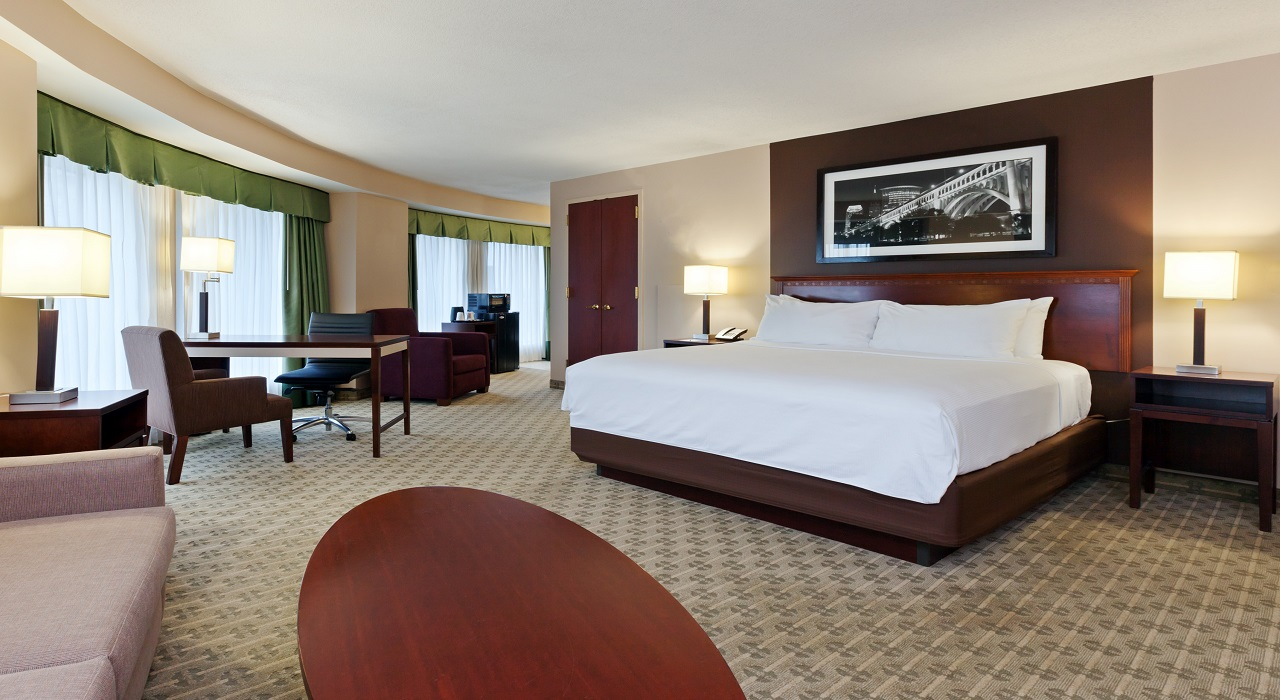 Hotels Near TD Garden Boston Wyndham Beacon Hill Photos
