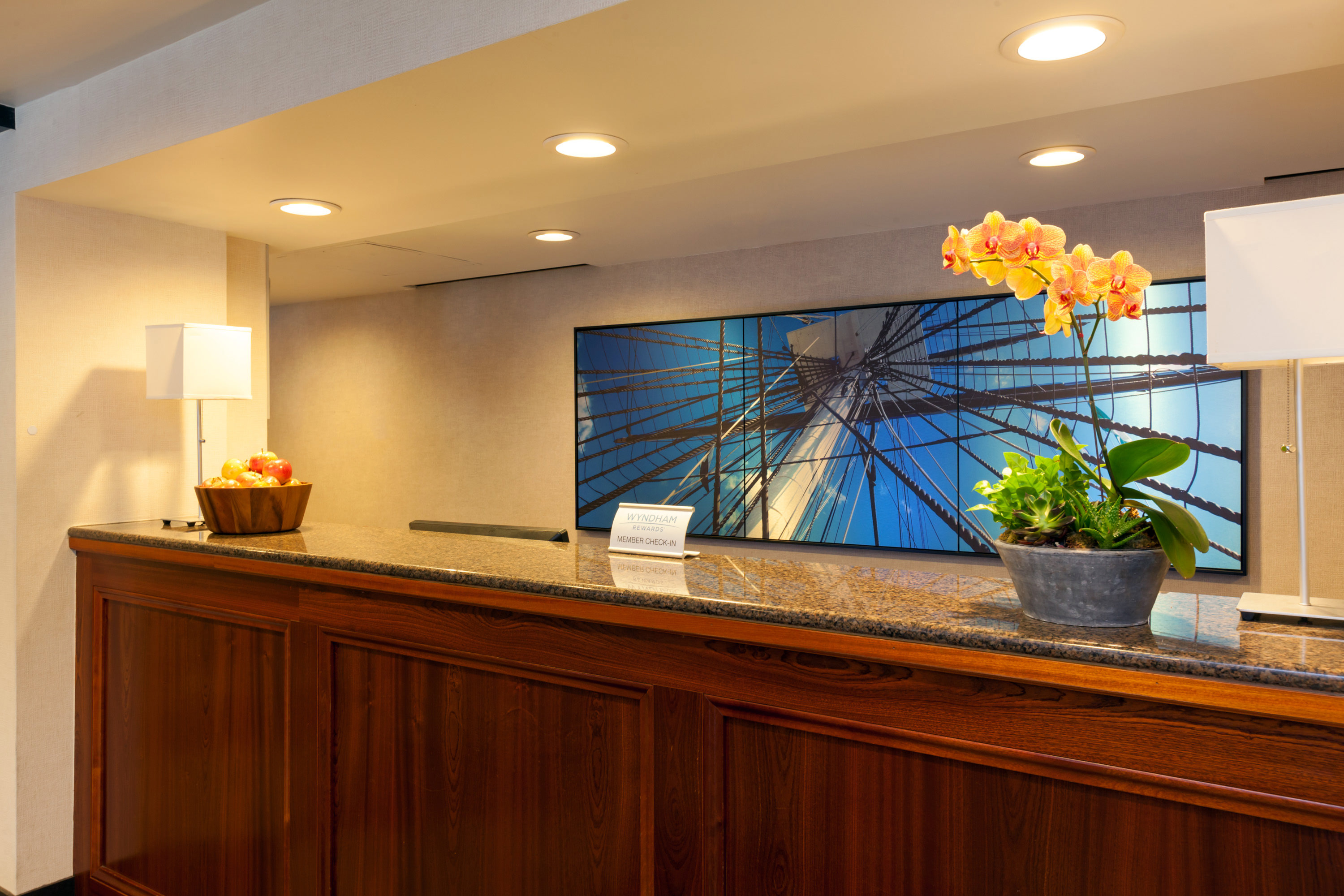 Boston Hotels Near TD Garden & Charles River | Wyndham Boston Beacon ...