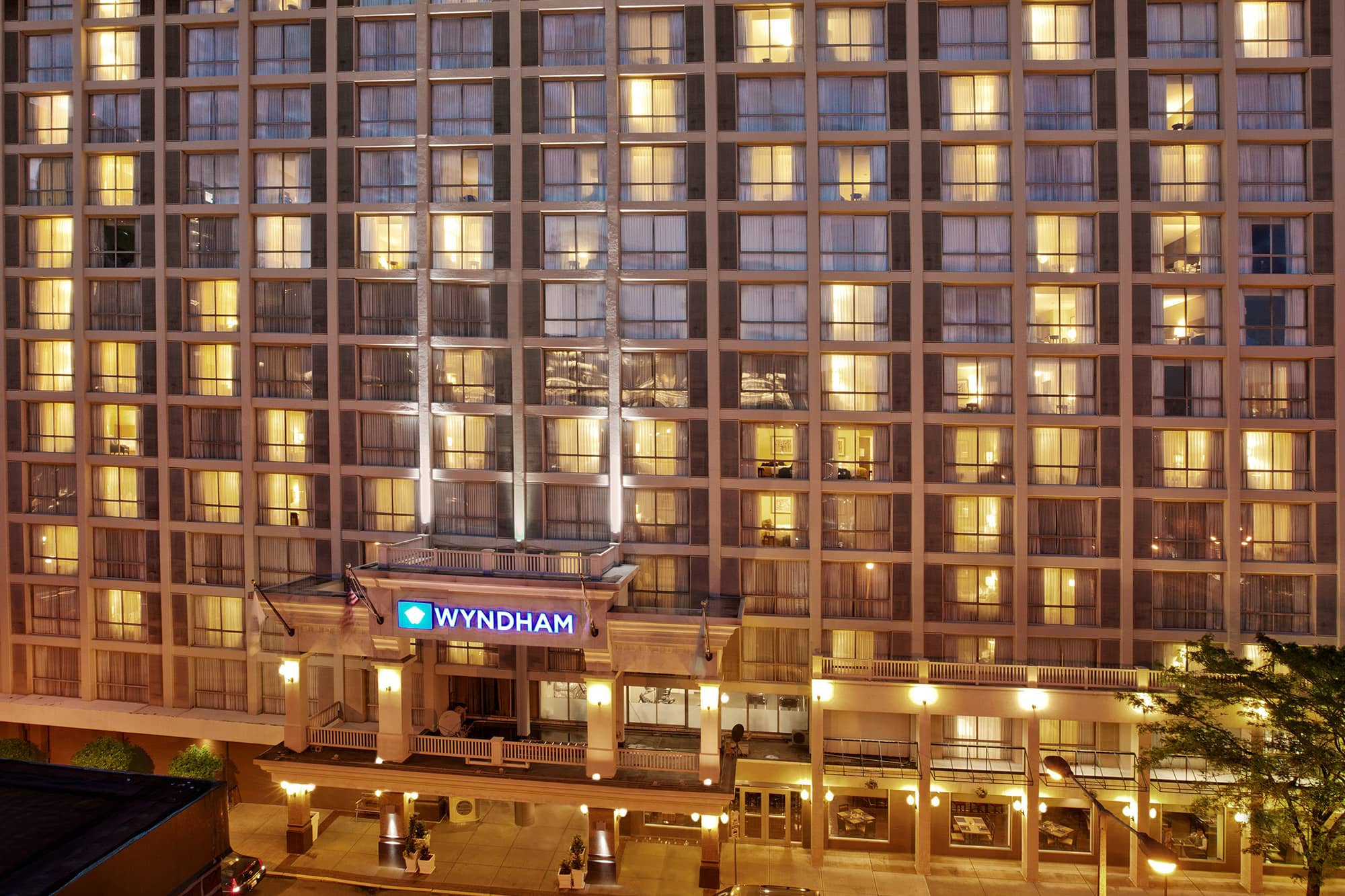 Hotels in Boston MA | Wyndham Boston Beacon Hill - Official Site ...